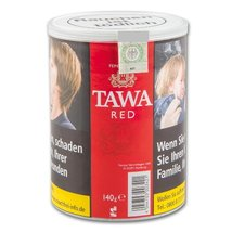 TAWA Red (No 2 American Blend) 140 gr.