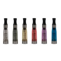 Silvercig Clearomizer transparent