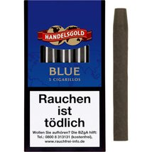 Handelsgold Blue (Chocolate) 5er