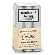 CUSANO Bundle Selection Robusto Tubos 9er