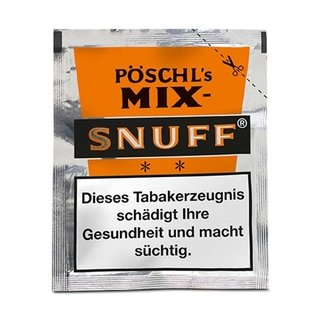 Mix Snuff Tte 10Gr.