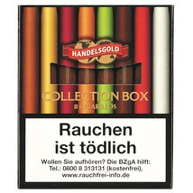 Handelsgold Sweets Collection Box 8er