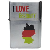 Z-Plus I love Germany