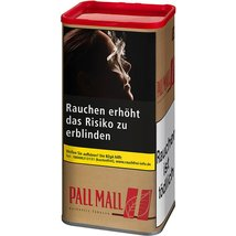Pall Mall Authentic Red XXL (105 gr.)