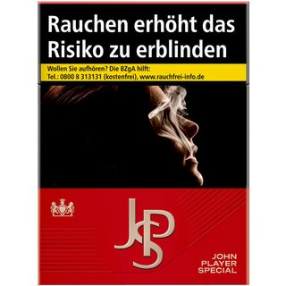 JPS Red 8 EURO (8x26)
