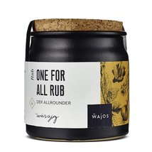 Wajos Würzmischung One For All Rub 55g
