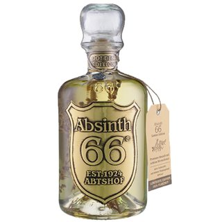 Abtshof Absinth 66 Golden Edition 0,5l