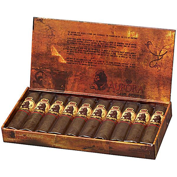 Aurora 1495 Zigarren